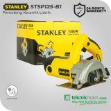 Stanley STSP125 1320Watt 125mm Marble Cutter / Pemotong Keramik Listrik