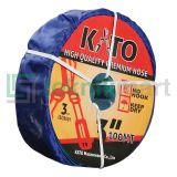 Selang Dorong Sunny 1 meter ukuran 2 inch Aksesoris Pompa Air