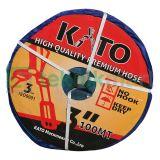 Selang Dorong Sunny 1 meter ukuran 3 inch Aksesoris Pompa Air
