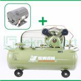Swan 1 HP SVU-201 Kompresor Angin Automatic Dengan Motor Hitachi 1 HP