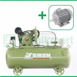 Swan 3 HP HVP-203 Kompresor Angin Automatic Dengan Motor Hitachi 3 HP 3P