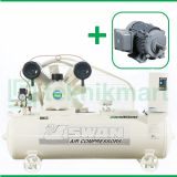 Swan 3 HP SDU(P)-203 Kompresor Angin Automatic Dengan Motor Hitachi 3 HP 3P