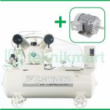Swan 5 HP SDU(P)-205 Kompresor Angin Automatic Dengan Motor Hitachi 5 HP 3P
