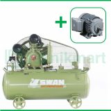 Swan 7.5 HP HWP-307 Kompresor Angin Automatic Dengan Motor Hitachi 7.5 HP 3P