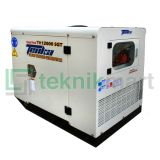 Tenka TH 12000 SGT 11,9 KVA Generator Bensin