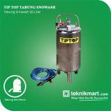 Tip Top 20L Tabung Snow Wash