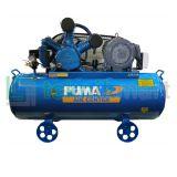 Puma 10 HP TK-100-300 A Kompresor Angin Automatic Dengan Motor Hitachi 10 HP 3P 4P