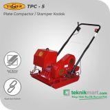Tiger TPC-5 Plate Compactor Kosongan