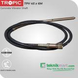 Tropic TPV- 45 X 6 Shaft Vibrator