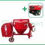 Tropic 425 L Mesin Pengaduk Concrete Dengan Mesin Diesel