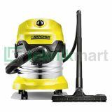 Karcher WD 4 Premium *EU-I 1600Watt 20Liter Vacuum Cleaner Wet & Dry
