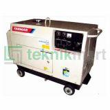Yanmar YDG 5001 SE 4600 Watt Generator Diesel