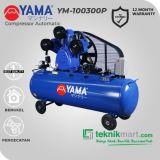 Yama 10 HP YM100-300P Kompresor Angin Automatic