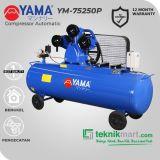 Yama 7.5 HP YM75-250P Kompresor Angin Automatic