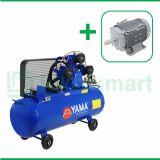 Yama 2 HP YM20-100U Kompresor Angin Automatic Dengan Motor Hitachi