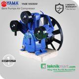 Yama YMB-100300 10 HP Bare Kompresor