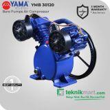 Yama YMB-30120 3 HP Bare Kompresor