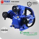 Yama YMB-55160 5.5 HP Bare Kompresor