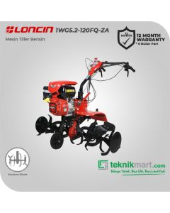 Loncin 1WG5.2-120FQ-ZA Tiller