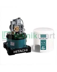 Hitachi Pump WT-P 150 GX Pompa Air Sumur Dangkal