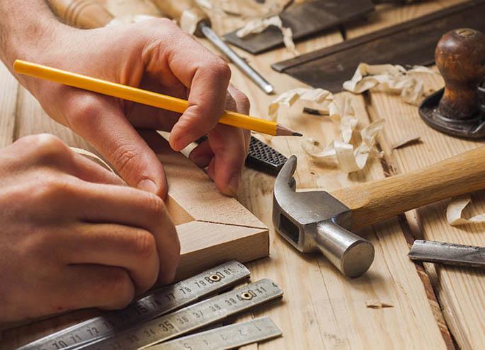 Alat Perkakas Yang Wajib Dimiliki Untuk Pengerjaan Kayu