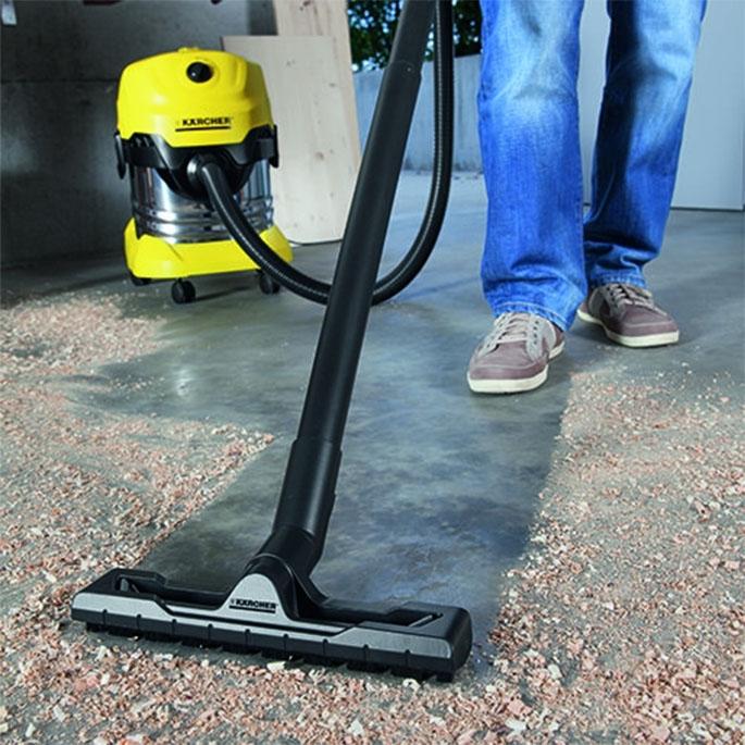 Jenis Dan Fungsi Vacuum Cleaner