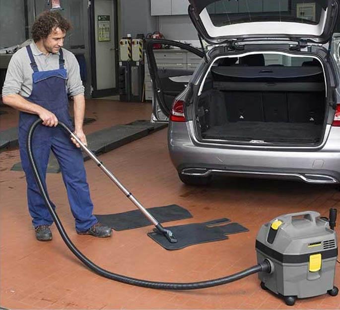 Tips Merawat Vacuum Cleaner